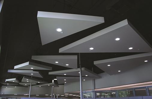 FUSE Lighting - LED Lighting for Showrooms and Retail Floorspace in Houston, Texas