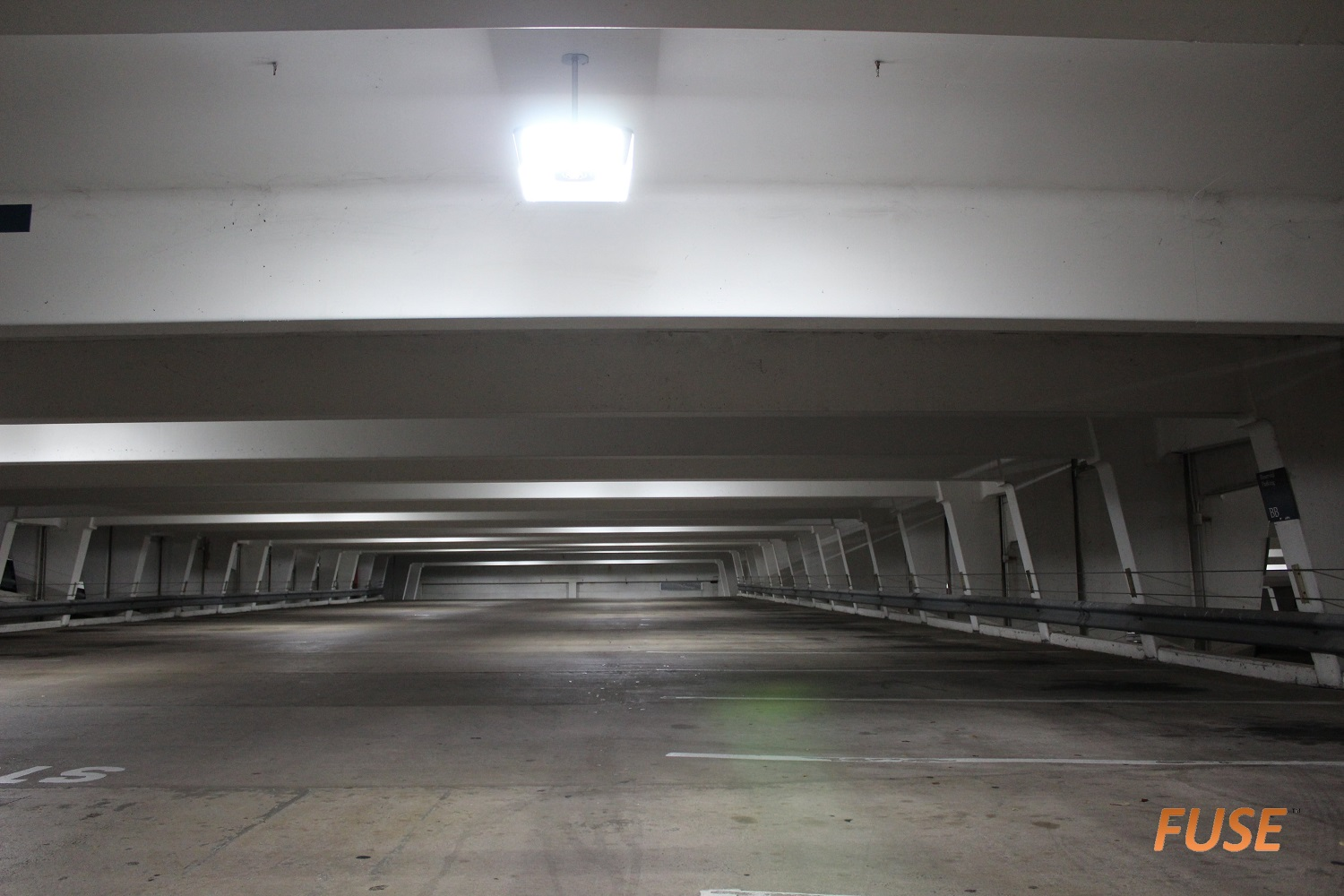 FUSE Lighting - Parking Garage and Parking Lot LED Lighting in Houston, Texas